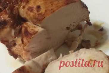 Пастрома - сочная куриная грудка в духовке, вместо колбасы! | Вкусные кулинарные рецепты с фото и видео Пастрома - сочная куриная грудка в духовке, вместо колбасы! | Самые вкусные кулинарные рецепты | Новые рецепты с фото и видео от Ефима Кулинарова