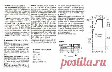 Изящные и простые летние модели из пряжи Lana Grossa: 6 вещей из хлопка | Вяжем вместе! | Яндекс Дзен