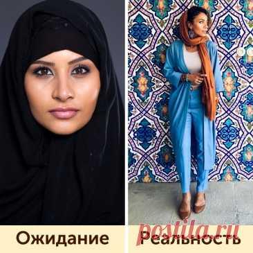 Como se visten en realidad las muchachas en los países diferentes del mundo