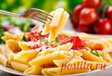 Большой гид по пасте! Узнай о макаронах всё! | Fresh.ru домашние рецепты | Яндекс Дзен