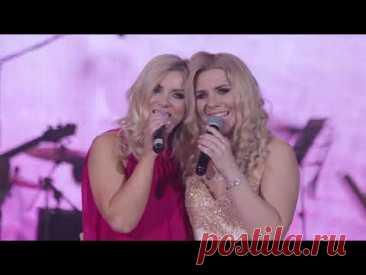 Таня Коршук и Анастасия Коршук - Сестрёнки