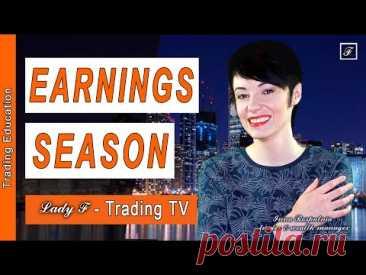 ✔️Earnings Season. S&P 500 US Stock Market Outlook [Fundamental and Technical Analysis]