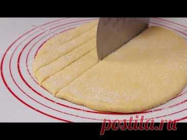 1 Стакан Кефира и 10 минут Вкуснятина на столе! Обязательно приготовьте! Изумительно вкусно!