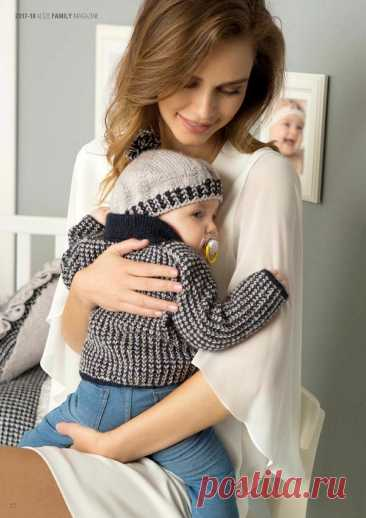 Alize Hand Knitting - Issue 22 2019