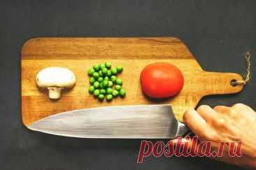Кухонные ножи. Эти советы помогут сделать правильный выбор!   Fresh.ru домашние рецепты   Яндекс Дзен