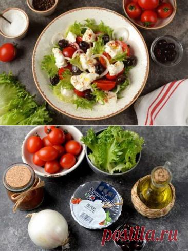 Страчателла с помидорами   Вкусные кулинарные рецепты