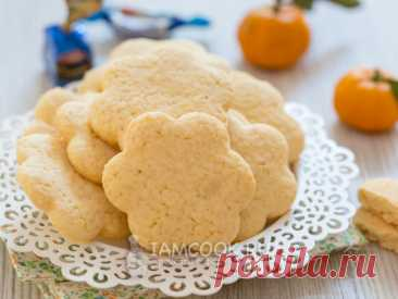 Лимонное печенье из рисовой муки — рецепт с фото Безглютеновое печенье из рисовой муки и лимонной цедры, вкусное и легкое.