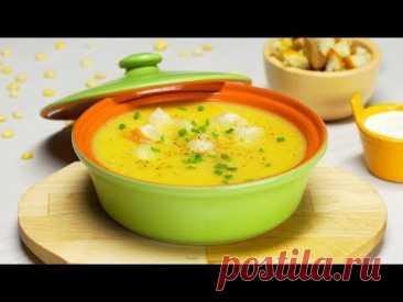 """Гороховый суп """"Сен-Жермен"""". Французская кухня. Рецепт от Всегда Вкусно!"""
