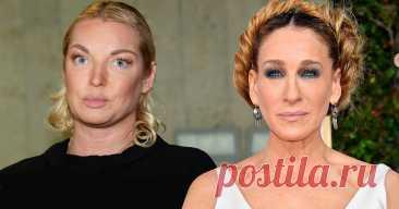 Вжух — и бабушка: 7 ошибок макияжа, которые безжалостно старят  Но их почему-то очень часто совершают.