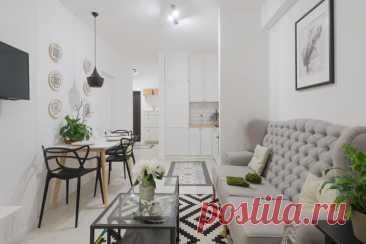 Как оформить дизайн интерьера кухни-гостиной 17 кв м? Дизайн и фото кухни-гостиной 17 кв м. Планировки, идеи зонирования, расстановка мебели, примеры в различных стилях.
