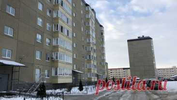 Рынок недвижимости Подмосковья заполнили ипотечные квартиры