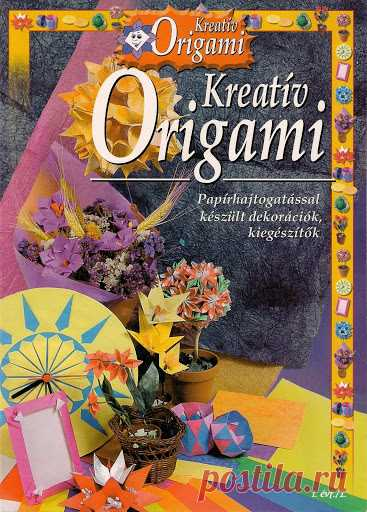 Kreatív origami - Monholeta2 - los álbumes Web Picasa