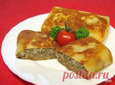 50 рецептов фаршированных блинчиков с начинкой!  - слишком вкусно ;) > Рецепты: http://www.liveinternet.ru/users/povarru/post314728708