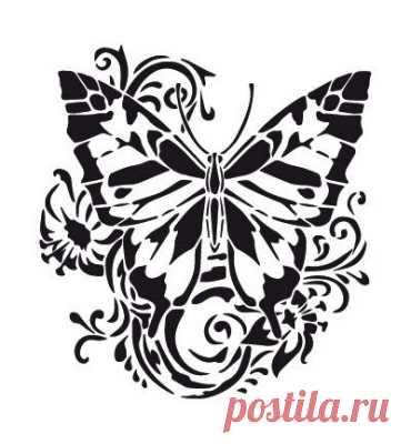 9002.346.00 sjabloon A3 vlinder