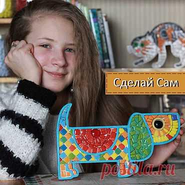 Магазин мастера Volkovmosaic (Volkovmosaic) на Ярмарке Мастеров | Москва