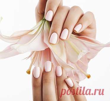 Как ухаживать за ногтями Советы по сохранению ногтей здоровыми и красивыми