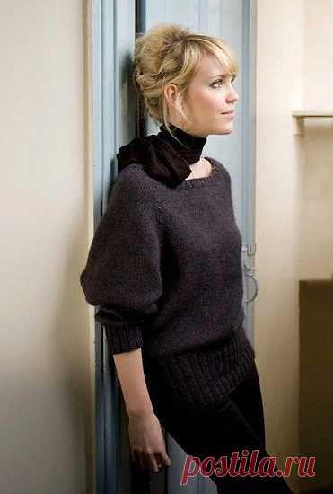 Пуловер Edie от Ким Харгривс
