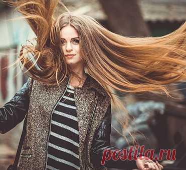 Правильное питание для здоровья волос То, что мы едим, напрямую отражается на волосах