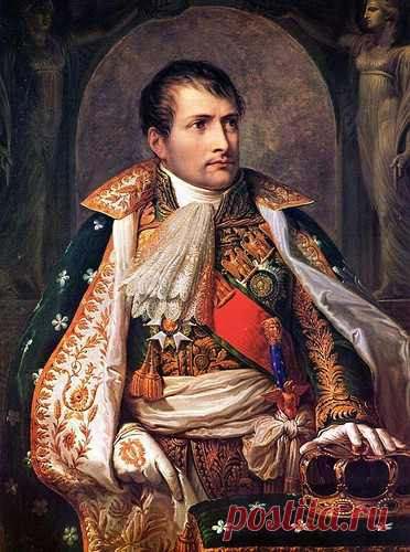 a report on the life and conquest of napoleon bonaparte Conquerors - napoleon bonaparte viktor lazarevski need to report the video napoleon bonaparte.