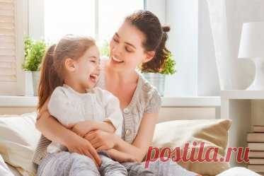 10 важных заповедей Марии Монтессори
