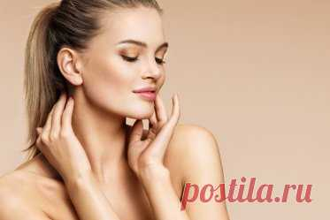 10 секретов макияжа с эффектом лифтинга