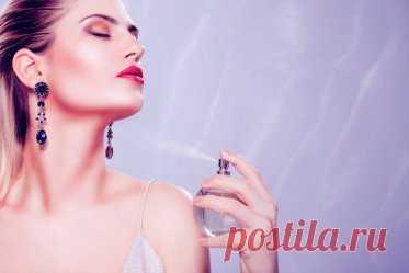 9 ошибок при нанесении парфюма