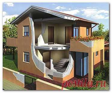 Строительные материалы для строительства дома | Ремонт своими руками. Блог прораба.