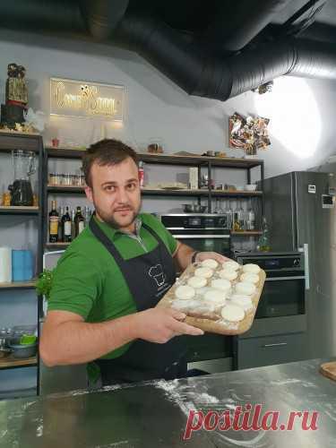 Рецепт воздушных сырников