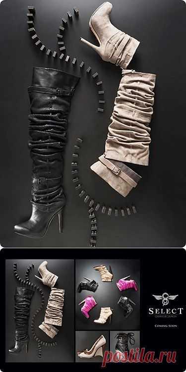 Трансформеры / Трансформеры / Модный сайт о стильной переделке одежды и интерьера