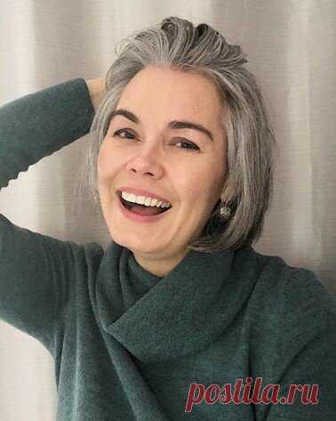 5 советов по уходу за стареющими волосами | Тиара - уход за волосами | Яндекс Дзен