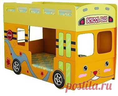 Школьный котоавтобус!