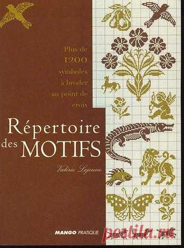 Repertoire des Moties.