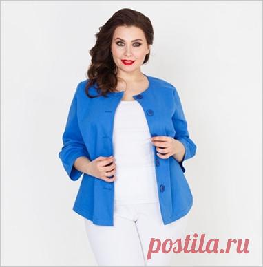 0483261cb14 Продажа женской одежды больших размеров в интернет-магазине «Дешевле всех».  Купить недорогую