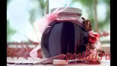 Черничное варенье | Десерты и выпечка
