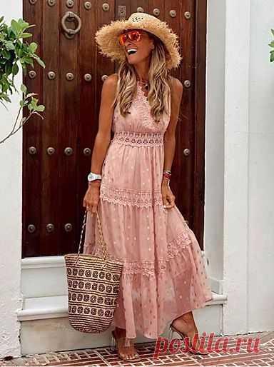 Недорогие Летние платьяонлайн  Летние платья на2021 год