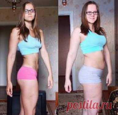 Худею по 5 кг за неделю без тренировок: главный секрет моего.