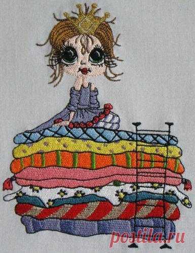 Fabric Queen