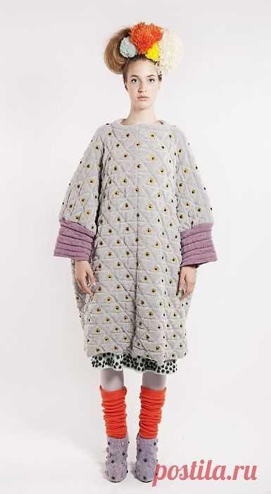 Оно меня пугает... / Креатив / Модный сайт о стильной переделке одежды и интерьера