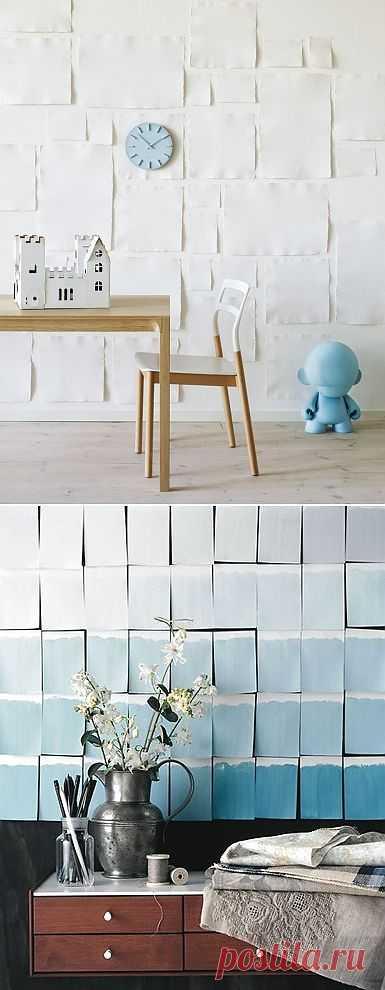Гениальный декор стены +1 / Декор стен / ВТОРАЯ УЛИЦА