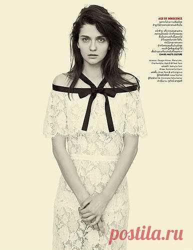 Переделываем платье / Платья Diy / Модный сайт о стильной переделке одежды и интерьера