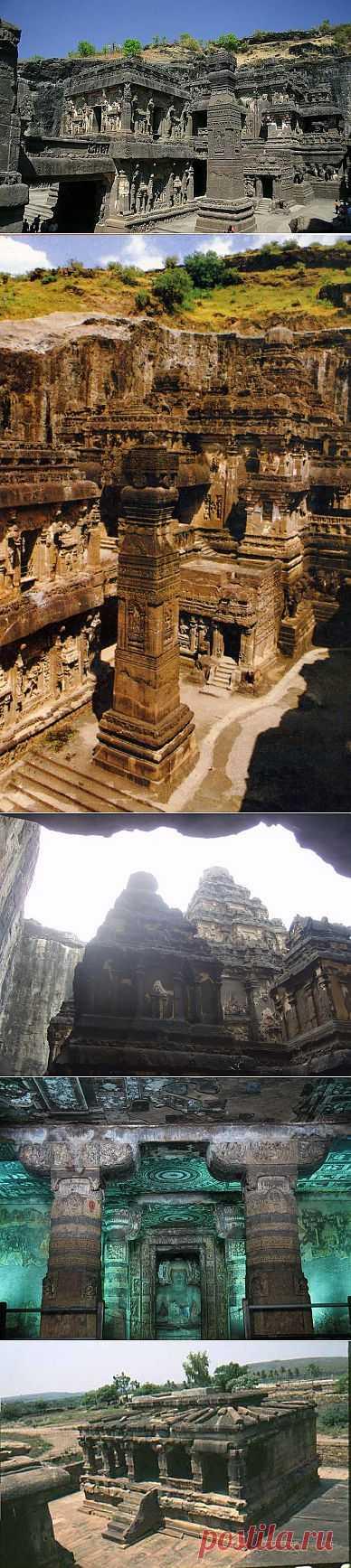 (+1) тема - Пещерные храмы Индии | ТУРИЗМ И ОТДЫХ