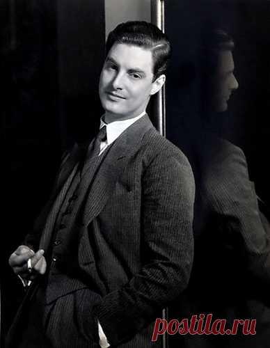 Роберт Донат - 18 марта, 1905 *9 июня, 1958