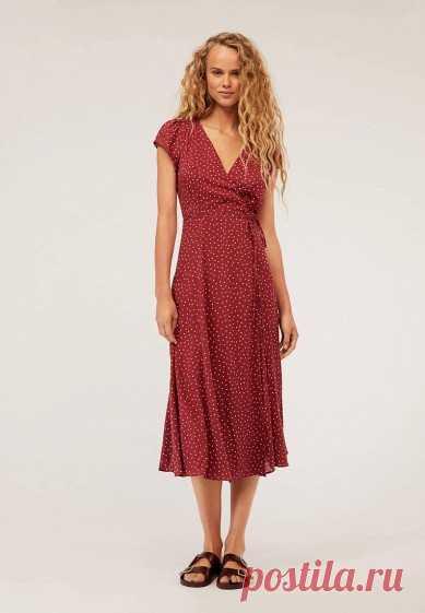Женские платья и сарафаны — купить в интернет-магазине Ламода