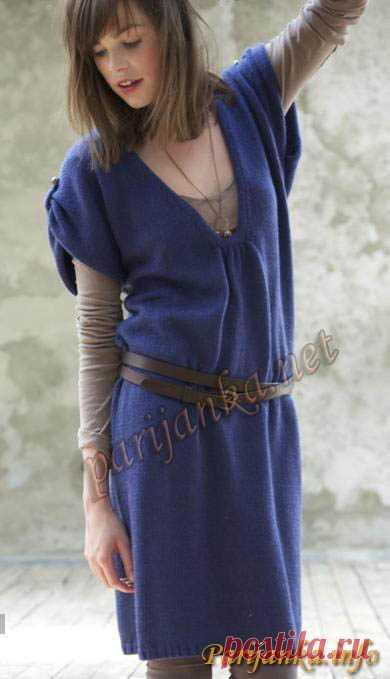 Платье-кимоно 08*46 PHIL №1122