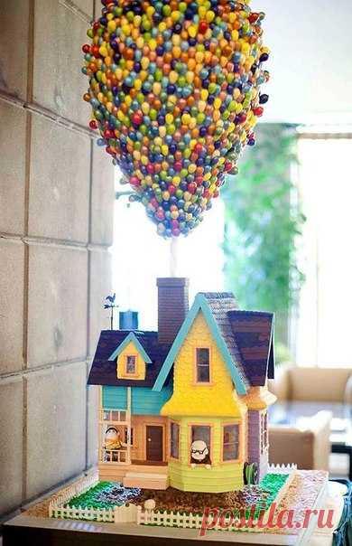 El arte dulce: las tortas más insólitas