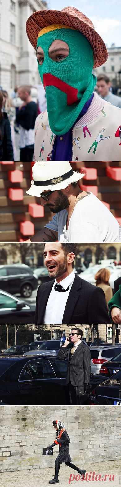 Мужественный Street Style №1 (трафик) / Street Style / Модный сайт о стильной переделке одежды и интерьера