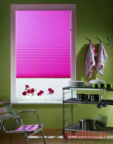 30 ideas for registration of window openings.