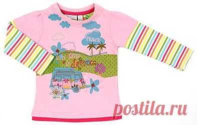 Смесовые ткани для детской одежды   Свежие колкости