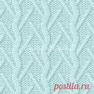 шикарные узоры спицами араны вязание спицами и крючком схемы