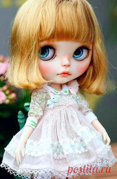 Куколки Блайз